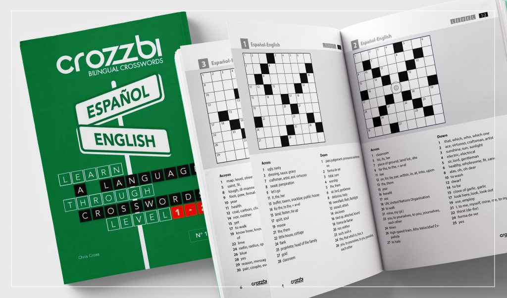 Crozzbi bilingual crosswords for fun language learning